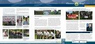 Sportrückblick 2012 - Der Golf- und Land-Club  Berlin-Wannsee eV