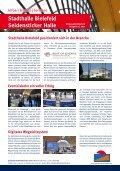 Blickpunkt Bielefeld - Bielefeld Marketing Gmbh - Seite 7