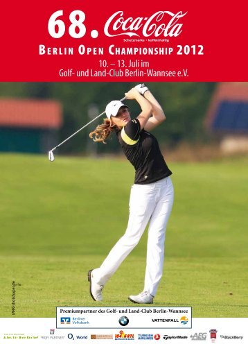 4 - Der Golf- und Land-Club  Berlin-Wannsee eV