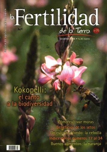 Agricultura ecológica - Ministerio de Agricultura, Alimentación y ...