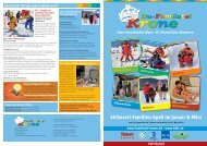 Das herzliche Spa- & Familien-Resort Skifahren Rodeln Skikurs ...