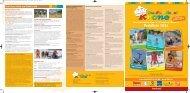 Familien-Resort Preisliste 2011 Spaß ... - Du-Familotel Krone