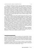 LA SATISFACCIÓN DEL USUARIO: UN CONCEPTO EN ALZA. - Page 7