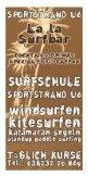 """VERANSTALTUNGSHÖHEPUNKTE 2010 - Hotel """"Boddenhus"""" - Seite 2"""