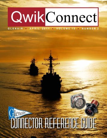 Connectors - Glenair UK Ltd