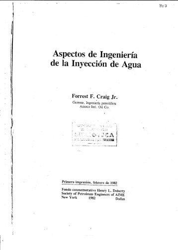 Ingeniería de la Inyección de Agua.pdf