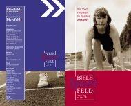 01 b.m.sportkalender 2006 CS - Bielefeld Marketing Gmbh