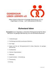 Konzept Senioren-Wohngemeinschaften (PDF 80 KB) - Gemeinsam ...