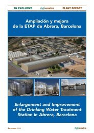 Enlargement and Improvement of the Drinking ... - Valoriza Agua