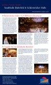 Blickpunkt Bielefeld - Bielefeld Marketing Gmbh - Seite 5
