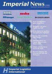 News1/2000 - Imperial Logistics International