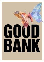 Buchvorstellung und Gespräch mit Autor Caspar Dohmen - GLS Bank
