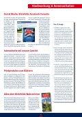 """""""Stadt der Wissenschaft"""" Wissenschaftsbüro organisiert - Seite 5"""