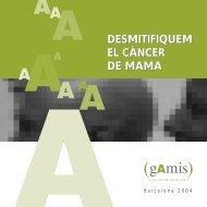 Llibre de recull d'experiències 2004. - gAmis