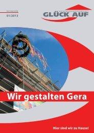 01/2013 - Glück auf Gera