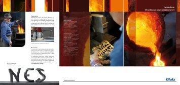 Fonderie (PDF) - Glutz