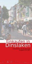 Feller - Innenstadt Dinslaken