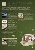 2012 Caravanes pliantes - De Vouwwagenspecialist - Page 6