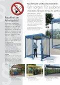 """Download Prospekt """"Nichtraucherschutz"""" - Page 2"""