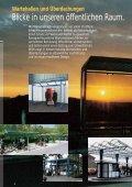 Download Prospekt Überdachungen + Wartehallen (9,62 MB) - Page 2