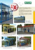Download Prospekt Überdachungen + Wartehallen (9,62 MB) - Page 7