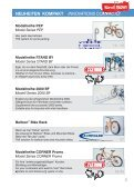 Download Prospekt Fahrradständer + Parksysteme (26,7 MB) - Page 3