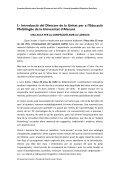 Proposta didàctica sobre l'auca del 25 aniversari de la LUEV ... - Page 3