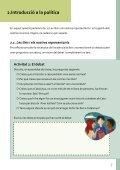 El nostre Govern i tu - Generalitat de Catalunya - Page 6