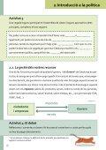 El nostre Govern i tu - Generalitat de Catalunya - Page 7