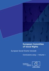 Volume 1 - Council of Europe