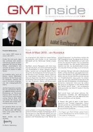 Work & Meet 2010