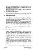 Betriebsordnung Erdaushub- und Bauschuttdeponie Herlikofen - Page 6