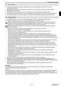 Gebrauchsanweisung: 9646100_de_web_08_2008.pdf - Seite 5