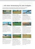 Leica TPS800 Series Stark, effizient, präzise und intuitiv - Seite 3