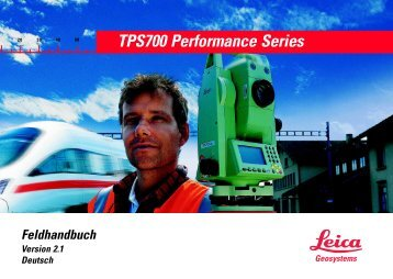 TPS700 Performance Series