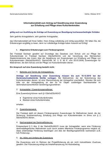 Denkmalschutzbehörde Görlitz