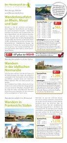 Genusswanderreisen 2011 - Page 2