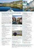 Hörerreise Auf Rhein, Mosel und Saar - Anton Götten Reisen - Page 2
