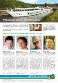 Hörerreise Auf Rhein, Mosel und Saar - Anton Götten Reisen - Page 3