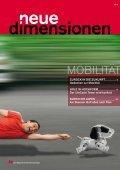 Meue Dimensionen 2010 - Seite 2