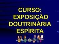 Exposição Doutrinária Espírita - Videoaula 03 - Espiritizar