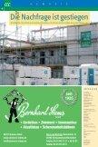 gehts zur BLV Beilage. - Gewosie - Wohnungsbaugenossenschaft ... - Seite 6