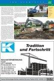 gehts zur BLV Beilage. - Gewosie - Wohnungsbaugenossenschaft ... - Seite 7