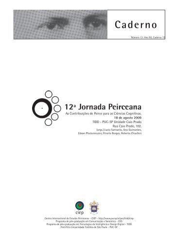 As Artes Visuais Contemporâneas Como Forma de ... - PUC-SP