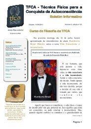 postado em 12/06/2011 - TFCA
