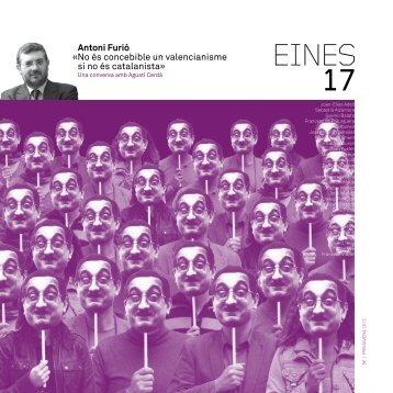 EINES 17 - Fundació Josep Irla