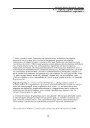 Zilma de Moraes Ramos de Oliveira* - Centro de Referência em ...