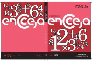 Livro do Estudante (Ensino Médio) – Matemática - Culturatura.com.br