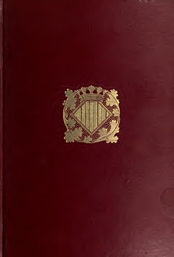 Cançoner satírich valenciá dels segles 15 y 16