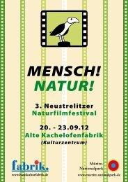 22.09. Sa 14:00 Uhr - Nationalpark Müritz